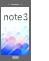 魅蓝 note3 数量:2