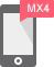 MX4 数量:1